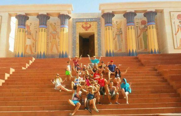 Cleopatra Tour